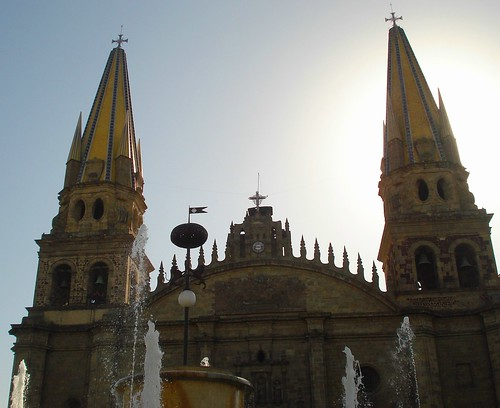 Catedral Tapatía