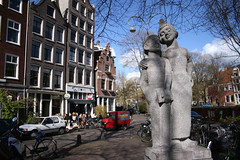 Noordermarkt - Amsterdam (Netherlands)