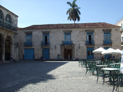 The Museum of Colonial Art in Cathedral Square - Strange place, but worth a visit   by Haydn Blackey