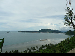 Magnificent view to Port of Teluk Bayur,Padang,West Sumatra | by ida.sudirno