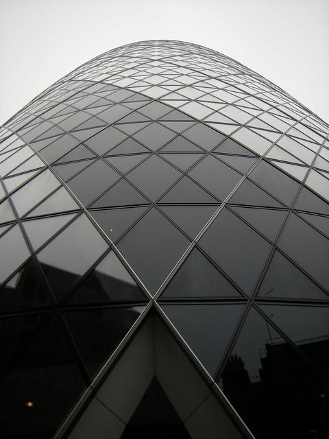 Swiss Re Tower