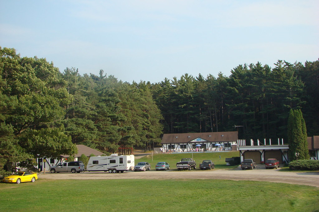 Sherwood Forest Camping >> 079 Nova Scotia Coldbrook Sherwood Forest Camping Park Flickr
