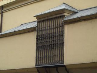 Madrid - Calle de la Colegiata