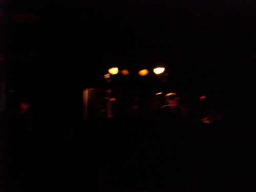 Mission of Burma at Black Cat   by justgrimes