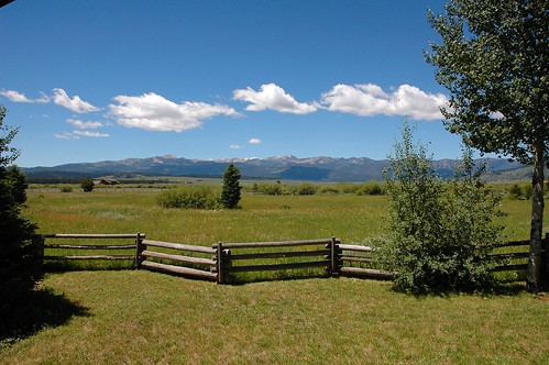 Montana Ranch | by csbarnhill