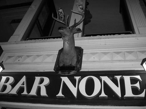 Bar None San Francisco 03-19-07   GLORIA GAGE   Flickr