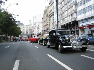 Los Cantones Rally Teresa Herrera   by carlossg