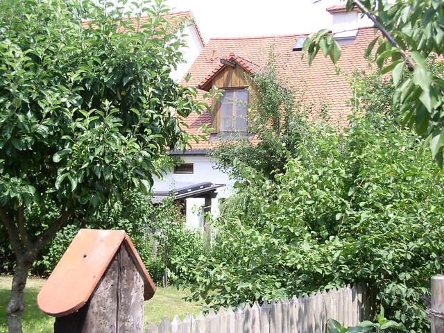 Stadel Wagenhofen