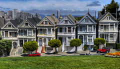 Full House (Painted Ladies) | by mescon