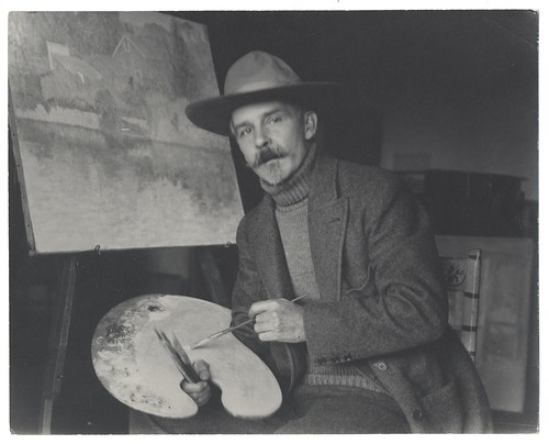 Henry Fitch Taylor | by Smithsonian Institution
