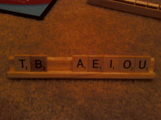 Vowel FTW   by timbrauhn