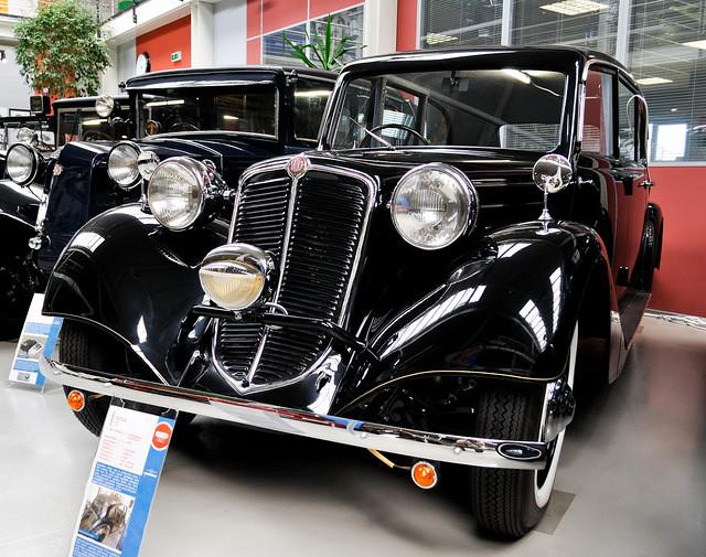 Tatra 75 (1936)