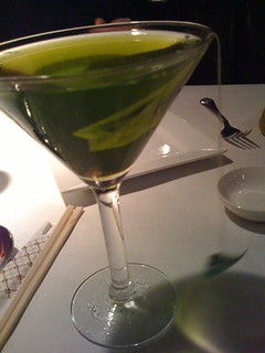 Green Tea Martini | by katolswick