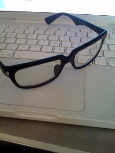 Clark Kent glasses | by Andrew*