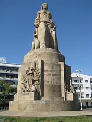 Monument Grande Guerra