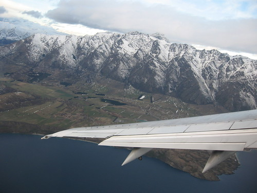 Leaving Queenstown | by johotravels