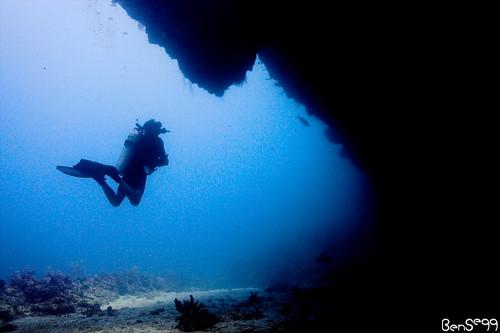 Zen Diving   by Scubaben