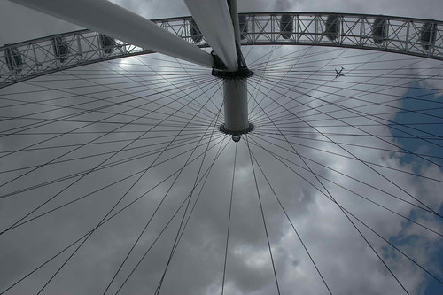 London Eye | by Dimitris Karagiorgos