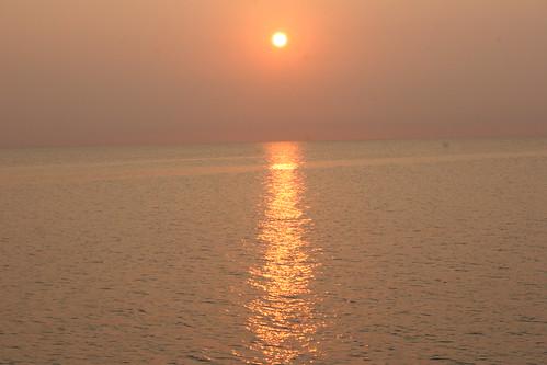 sunset doorcounty eos20d