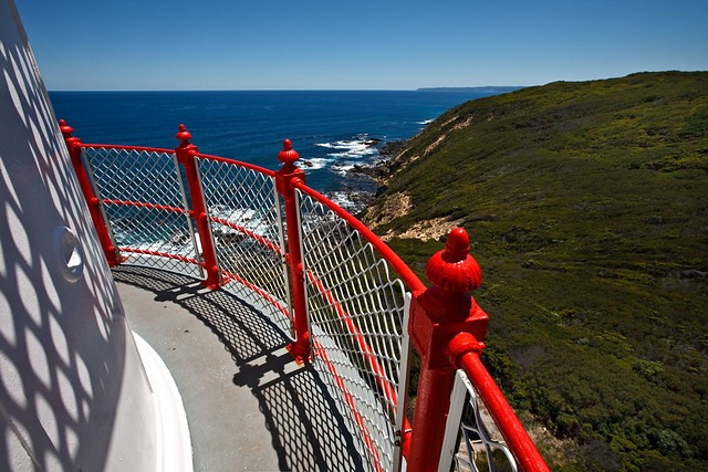 Previous: Southern Ocean from Cape Otway Lighthouse
