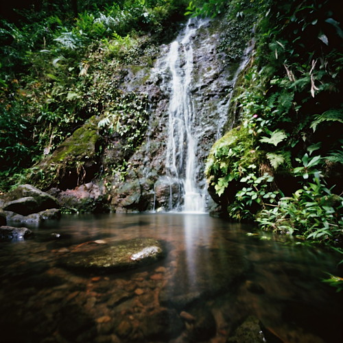 'Aihualama Falls | by art y fotos