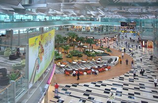Singapore Changi Airport Terminal 3-103 | by picturegallerry/discuss