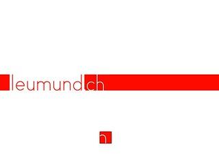LeuMund Logo Bar