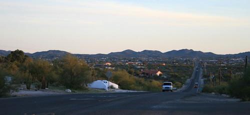 arizona landscapes wickenburgaz ushighway93