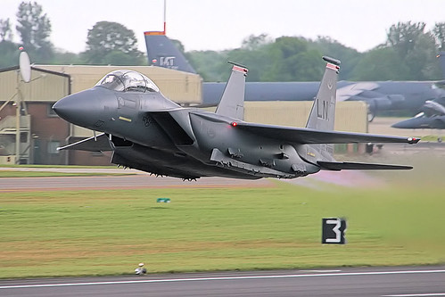 F15 - RIAT 2007 | by Airwolfhound