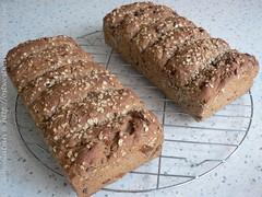 Müesli Bread 003