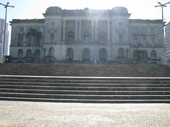 Stadhuis Maputo