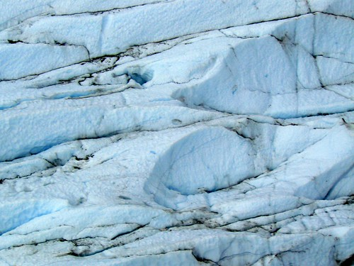 Glacier Ice | by Schwebbie