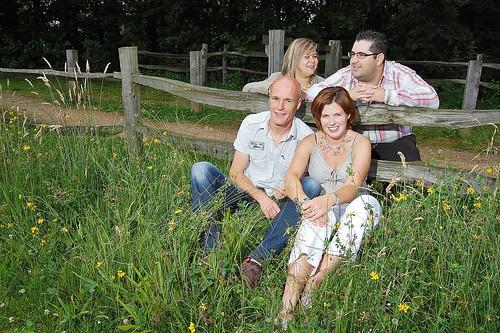 Familiefotografie, Familieportret poses, Familiefoto