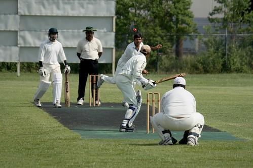 park sports geotagged texas unitedstates houston cricket pitch bowler umpire wicket batsman regionalpark tombass assignmenthouston28 geo:lat=2959434030 geo:lon=9537194432 minnetex houstoncricketleague