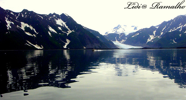 Reflexos - Alaska