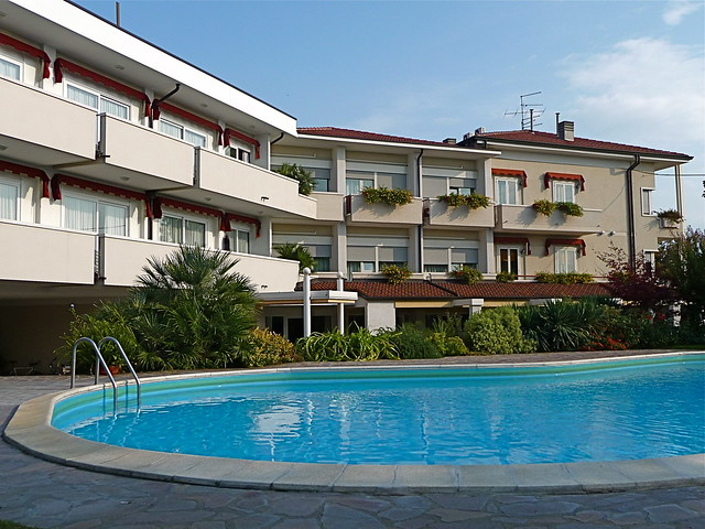 our lazise hotel