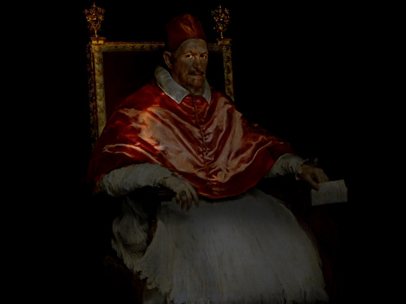 Diego Velázquez 18