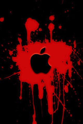 Apple Logo Iphone Wallpaper 05 For More Iphone Wallpaper
