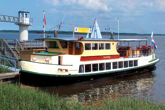 Oostmahorn - Lauwersmeer