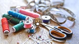 seamstress basics   by ani!