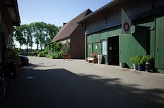 Camping De Hoge Kuil, Culemborg