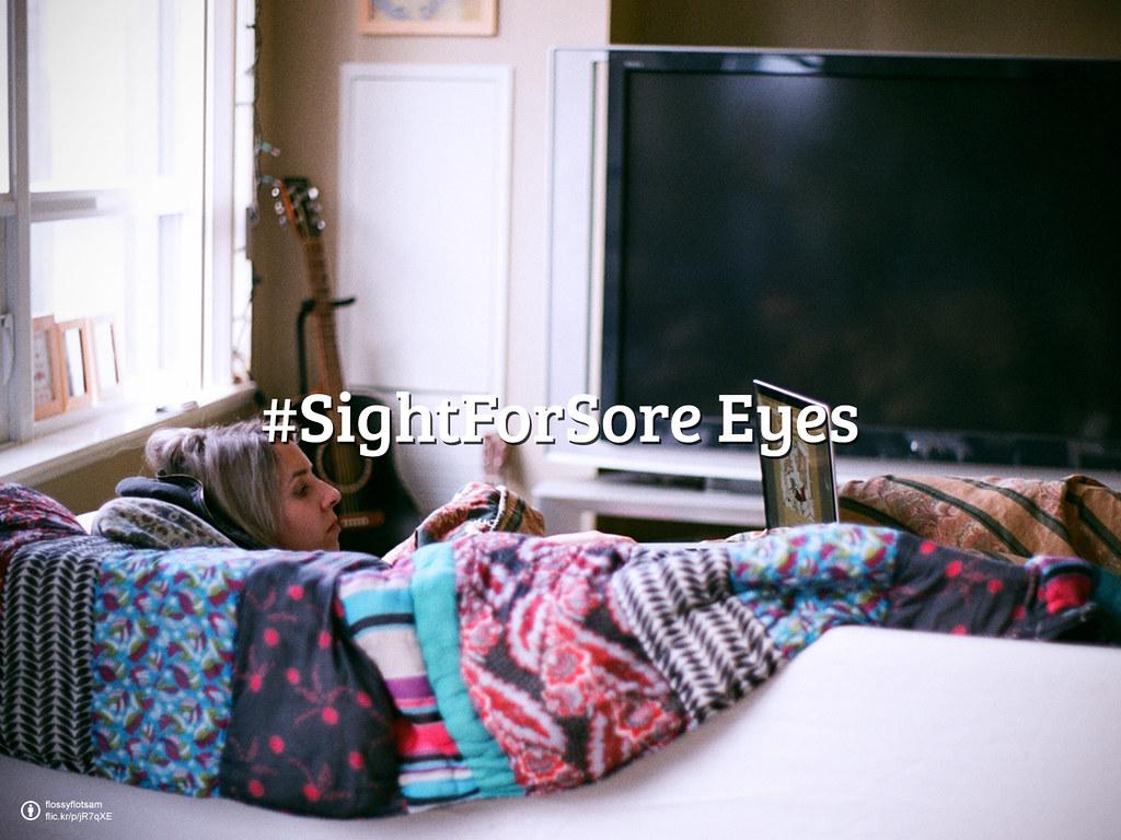 Flickr Friday: #SightForSoreEyes