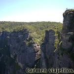 Viajefilos en Australia. Blue Mountains 071