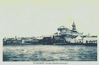 PASAJE__MUELLE_PONIENTE__AY | by ayamonte.org