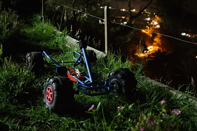 Noche Silletera