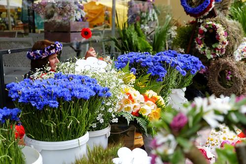 Midsummer market | by Janitors