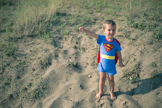 Baby Superman | by gminguzzi