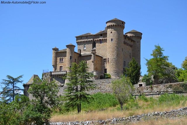 Château de la Cabrière ( 12 )
