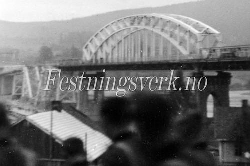 På vei til Hamar (1338)