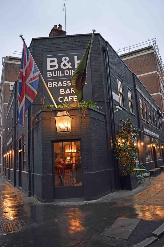 B&H Buildings
